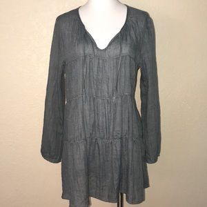 NWT Dylan by True Grit Dress or Cover-Up